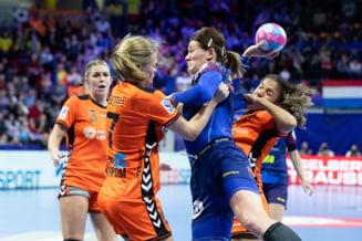 Avancronica partidei Romania - Olanda, finala mica a Campionatului European de handbal. Fetele noastre pot obtine a doua medalie din istoria participarilor la EURO