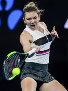 Avancronica partidei Simona Halep - Venus Williams de la Australian Open. Romanca poate pierde locul 1 in clasamentul WTA