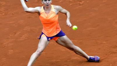 Avancronica semifinalei de la Stuttgart: Simona Halep - Caroline Wozniacki