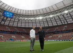 Avancronica semifinalei dintre Croatia si Anglia, de la Cupa Mondiala 2018: Echipe probabile, cote pariuri si televizare