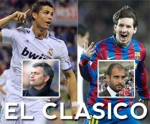Avancronica unui meci din alta lume: Real Madrid - FC Barcelona
