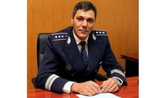 Avansare in grad pentru Adrian Gluga, inspectorul sef al IPJ Braila, actual sef al Politiei Constanta
