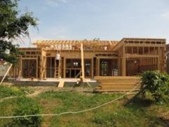 Avantajele caselor din lemn explicate de profesionistii Litarh