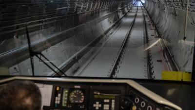 Avarie serioasă la metrou: au fost activate luminile de siguranță, iar mecanicii instruiți să nu oprească la Eroii Revoluției