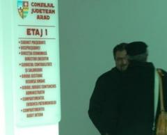 Avem DOVADA! Nicolae Iotcu, presedintele Consiliului Judetean Arad, curtat de Partidul Miscarea Populara