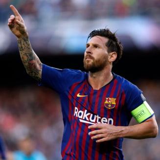 Avem clauzele din contractul extraterestru al lui Messi. Fotbalistul incaseaza milioane si daca este prins dopat. Ce se intampla in cazul in care Catalunia isi proclama independenta