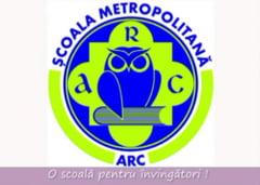 Avem o voce, impreuna putem schimba lumea - proiectul Scolii Metropolitane ARC, oportunitate educationala