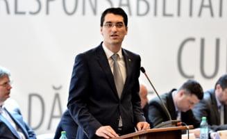 Avem un nou Gigi Becali: Razvan Burleanu, replici sfidatoare la adresa jurnalistilor