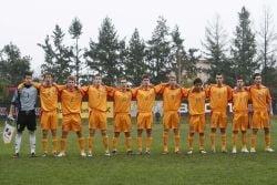 Avem viitorul asigurat: Romania U17 s-a calificat la Euro 2011