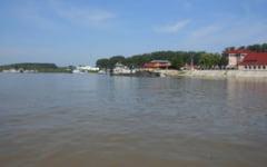 Aventura. A trecut ilegal Dunarea in Bulgaria, dupa ce a furat o barca