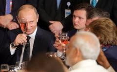 Aventura lui Putin in Siria, o cale de iesire din izolare?