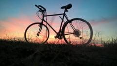 Aventuri in sudul litoralului. Cinci trasee inedite pe care le poti incerca cu bicicleta FOTO