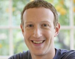 Averea lui Mark Zuckerberg, cofondatorul Facebook, a depasit 100 de miliarde de dolari