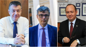 Averile celor mai instariti ministri ai Cabinetului Orban. Cum au facut banii si in ce i-au investit