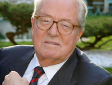 Averile lui Jean-Marie Le Pen si Marine Le Pen, in vizorul justitiei franceze