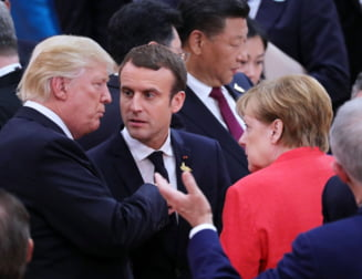 Avertisment: Vestul sa nu abandoneze Balcanii in bratele Rusiei