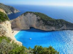 Avertisment MAE pentru romanii care calatoresc in Grecia: Fenomene meteo puternice, cu o concentratie ridicata de praf saharian