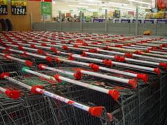 Avertisment ONU: Cumparaturile in exces ar putea duce la o criza a aprovizionarii cu alimente