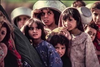 Avertisment ONU: Riscul de foamete este ''iminent'' în Afganistan