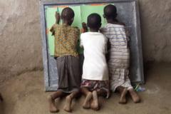 Avertisment al UNICEF: Milioane de copii ar putea muri