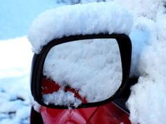Avertisment de iarna de la MAE: Austria se va afla sub cod rosu de ninsori, in Grecia sunt furtuni