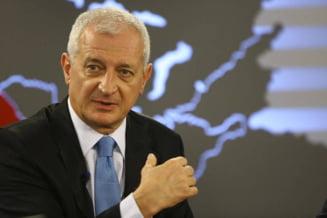 Avertisment de la Guvern pentru UDMR: Daca intra in Opozitie...