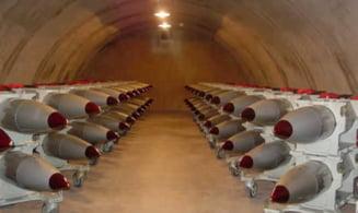 Avertisment de la elita militara si politica a lumii: Riscul unui razboi nuclear creste