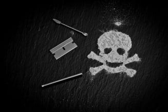 Avertisment de la medic: Cine prizeaza cocaina pentru prima oara din pachetele de pe litoral ar putea muri subit