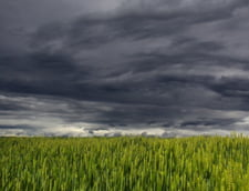 Avertisment de la meteorologi: Informarea de furtuni a fost prelungita UPDATE Cod galben de inundatii