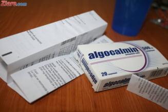 pastile de dormit fara reteta