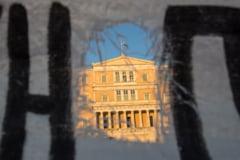Avertisment pentru Grecia: Planul de salvare reprezinta definitia nebuniei!