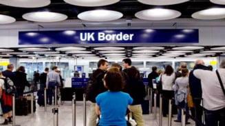 Avertisment pentru Marea Britanie: Masurile impotriva imigrantilor vor afecta grav economia!