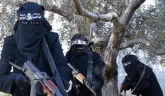 Avertisment sumbru: Asa cum e dusa acum, lupta cu Statul Islamic va fi pierduta