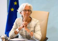 Avertismentul șefei Băncii Centrale Europene. Ce se întâmplă cu economia zonei euro