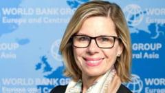 """Avertismentul Băncii Mondiale: """"România are nevoie de instituţii mai puternice şi de disciplină fiscală"""""""