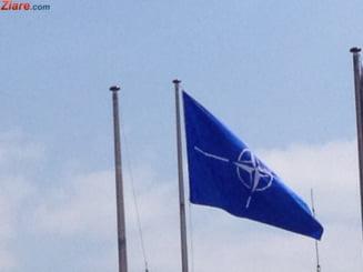 Avertismentul NATO privind Ucraina: Vor reincepe luptele