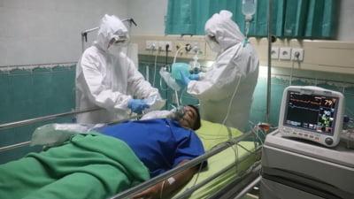 "Avertismentul Organizatiei Mondiale a Sanatatii: Al treilea val ameninta sa fie ""cel mai rau"""