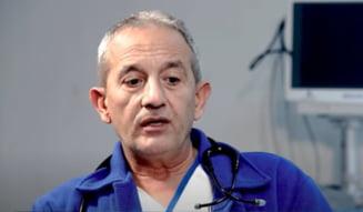 """Avertismentul directorului medical de la Institutul Matei Bals: """"Valul trei al pandemiei nu va ocoli Romania. Teama e ca va fi mai rau!"""""""