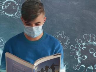 Avertismentul dur al UNICEF: Închiderea şcolilor pe fondul pandemiei de coronavirus ar putea avea efecte devastatoare pe termen lung