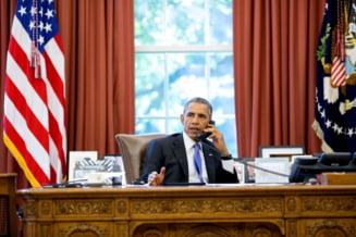 Avertismentul lui Obama pentru Putin: Nu cu ajutorul bombelor! (Video)