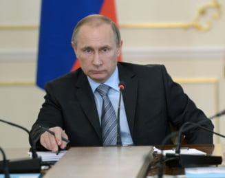 Avertismentul lui Putin pentru tatarii din Crimeea