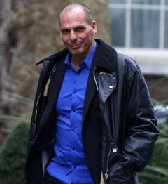Avertismentul lui Varoufakis dupa remanierea guvernului grec: Reformele vor esua, va fi cel mai mare dezastru!