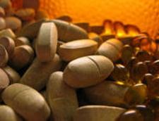 Avertismentul medicilor cu privire la suplimentele cu vitamine