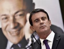 Avertismentul premierului francez: Europa este in pericol de a se prabusi