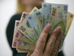 Avertismentul specialistilor: Coronavirusul poate rezista pe bancnote timp de o luna