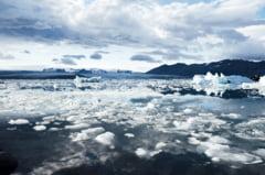 Avertismentul unui cercetator: Anul viitor stratul de gheata de la Polul Nord nu va mai exista