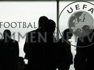 Avertismentul unui oficial UEFA pentru fotbalul romanesc