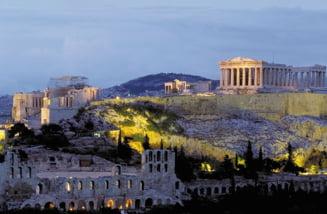Avertizare MAE pentru Grecia: in perioada urmatoare se anunta ploi, furtuni si grindina. Lista regiunilor