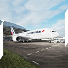 Avertizare de calatorie: Si Air France a intrat in greva