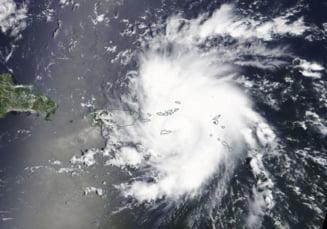 Avertizare de calatorie in SUA: Conditii meteo extreme, din cauza uraganului Dorian
